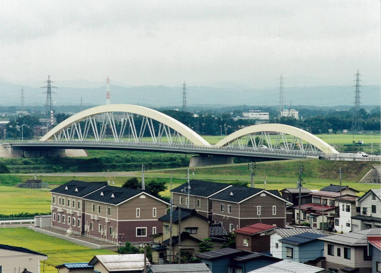 謙信公大橋