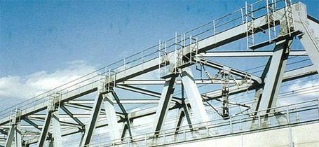 東北新幹線利根川橋梁修繕